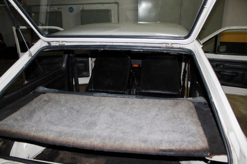 Volkswagen Gol S 1.6 - Foto #8