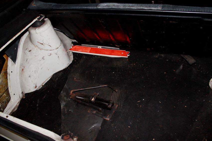 Volkswagen Gol S 1.6 - Foto #9