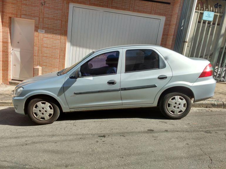 Chevrolet Prisma Joy 1 4  Flex  2007  2007