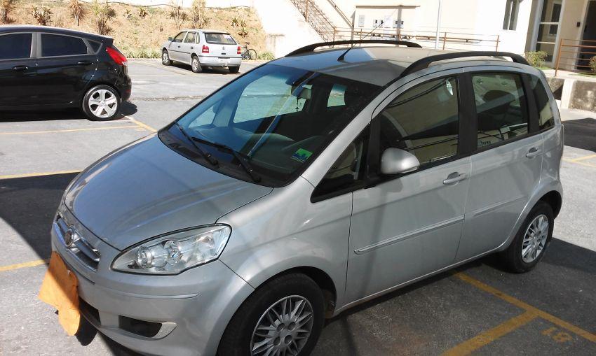 Fiat idea attractive 1 4 flex 2014 2015 sal o do carro for Fiat idea attractive 2015 precio