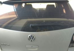 Volkswagen Polo Hatch. Sportline 1.6 8V (Flex)