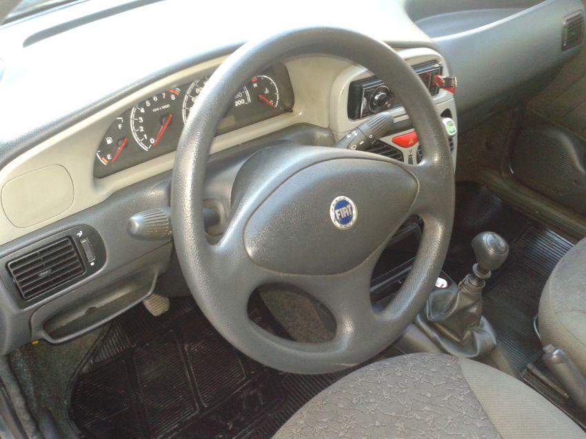 Fiat Palio ELX 1.3 16V Fire - Foto #5