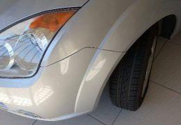 Ford Fiesta Sedan 1.6 Rocam (Flex) 2009 2010 - Salão do Carro - 80912 612f19732bdbf