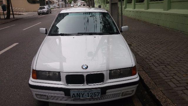 BMW 318tia Compact 1.9 16V - Foto #3