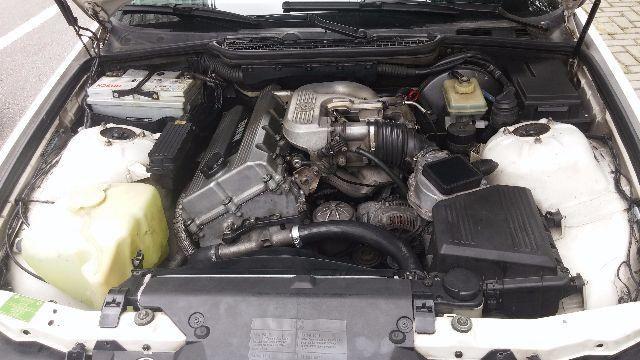 BMW 318tia Compact 1.9 16V - Foto #4