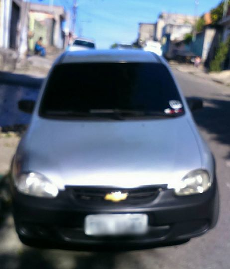 Chevrolet Corsa Hatch Wind 1.0 MPFi 2p - Foto #1