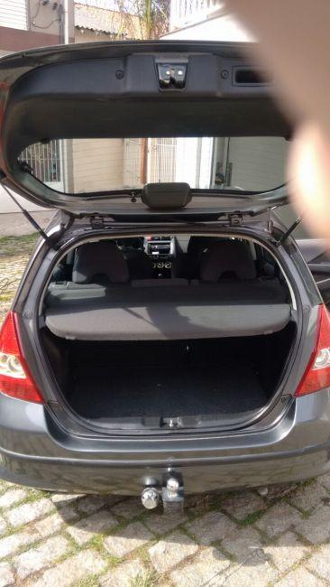 Honda Fit LX 1.4 - Foto #2