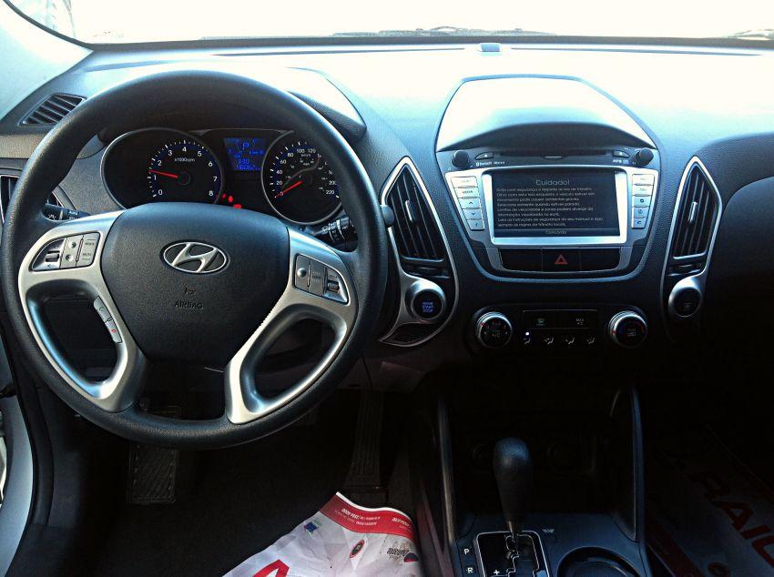Hyundai ix35 2.0 GLS Completo (Aut) - Foto #6