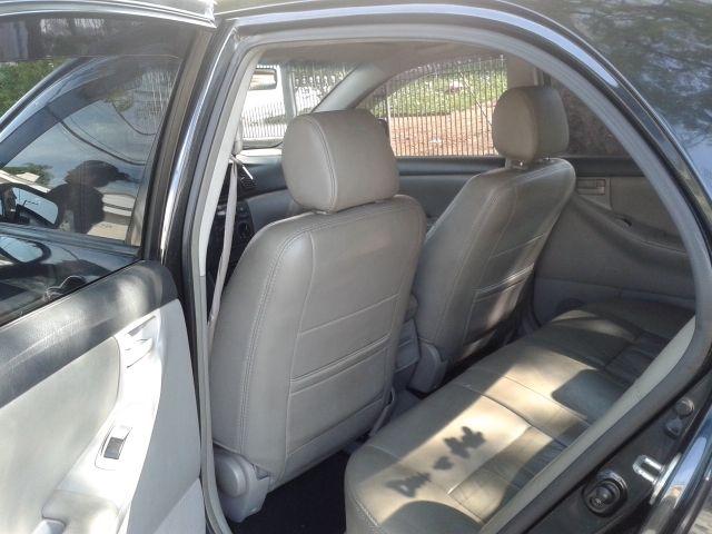 Toyota Corolla Sedan 1.8 Dual VVT-i XLI (flex) - Foto #6