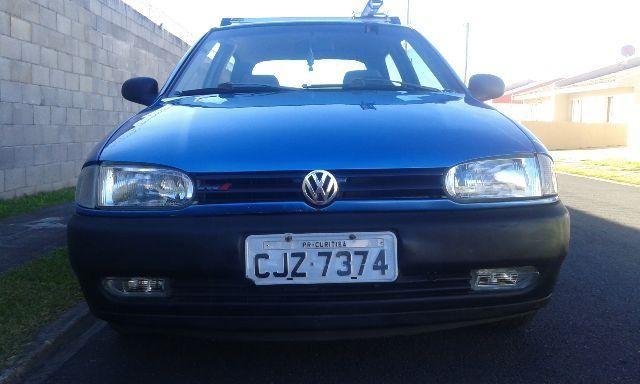 Volkswagen Gol 1.0 8V 2p - Foto #5