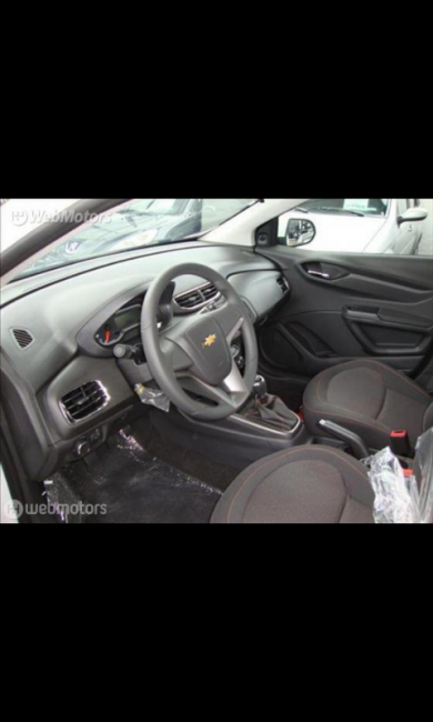 Chevrolet Onix 1.4 Effect (Flex) - Foto #2