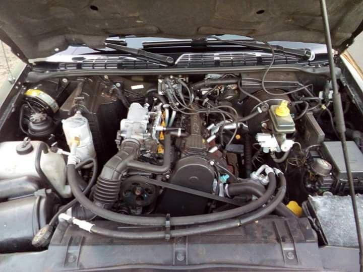 Chevrolet S10 2.4 Advantage (Cab Dupla) - Foto #1