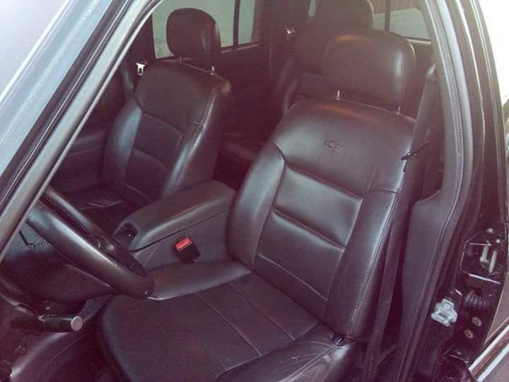 Chevrolet S10 2.4 Advantage (Cab Dupla) - Foto #8