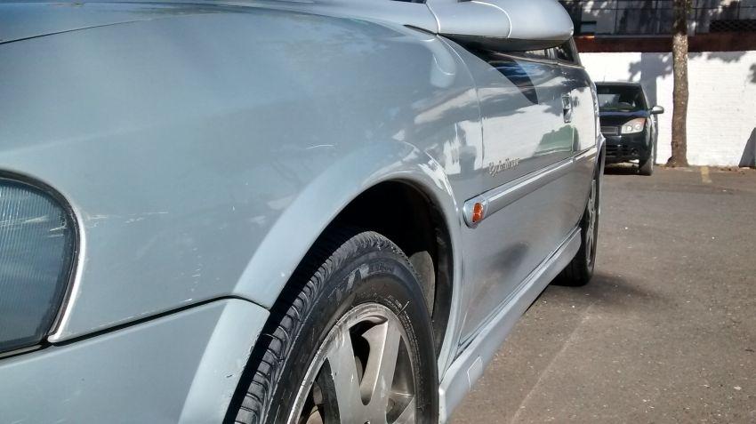 Chevrolet Vectra GLS Challenge 2.2 MPFi 16V - Foto #9