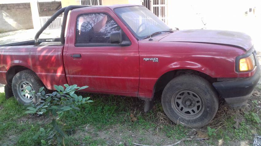 Ford Ranger XL 4x2 3.0 (Cab Simples) - Foto #3