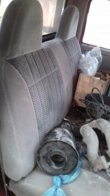 Ford Ranger XL 4x2 3.0 (Cab Simples) - Foto #5