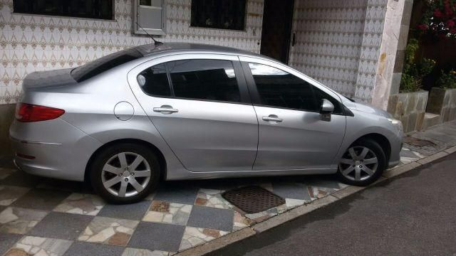 Peugeot 408 Allure 2.0 16V (Aut) (Flex) - Foto #10