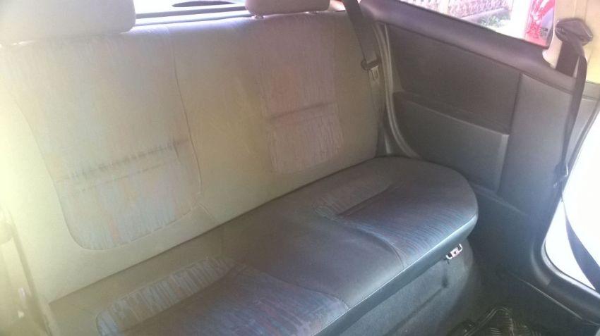 Chevrolet Celta Life 1.0 VHC (Flex) 2p - Foto #6