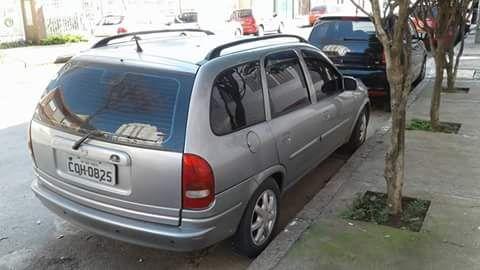 Chevrolet Corsa Wagon GLS 1.6 MPFi - Foto #2