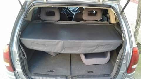 Chevrolet Corsa Wagon GLS 1.6 MPFi - Foto #3