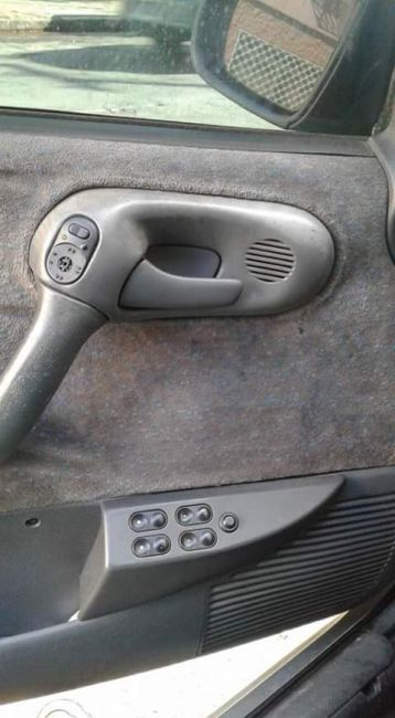 Chevrolet Corsa Wagon GLS 1.6 MPFi - Foto #4