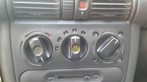 Chevrolet Corsa Wagon GLS 1.6 MPFi - Foto #5