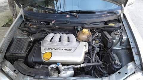 Chevrolet Corsa Wagon GLS 1.6 MPFi - Foto #7