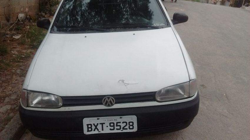 Volkswagen Gol 1.0 i - Foto #5