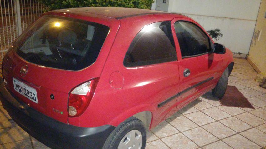 Chevrolet Celta Life 1.0 VHC (Flex) - Foto #2