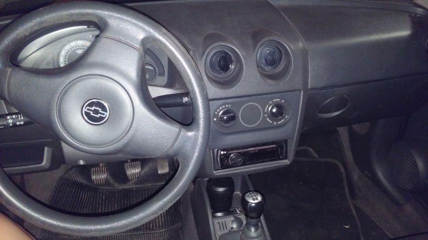 Chevrolet Celta Life 1.0 VHC (Flex) - Foto #4