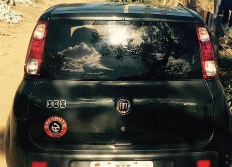 Fiat Uno Vivace 1.0 (Flex) 2p - Foto #7