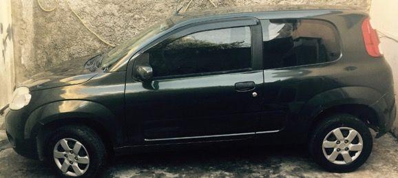 Fiat Uno Vivace 1.0 (Flex) 2p - Foto #9