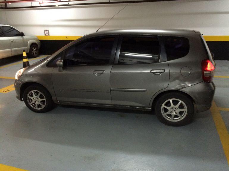 Honda Fit EX 1.5 16V (aut) - Foto #1