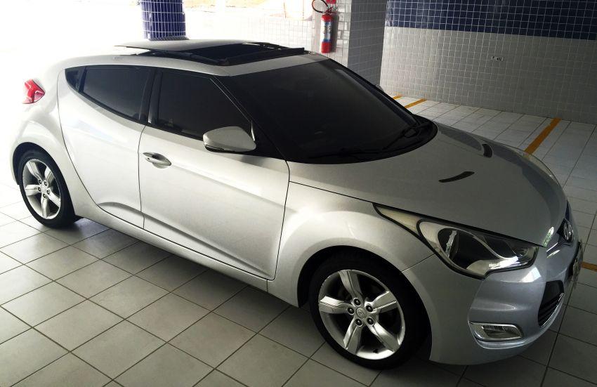 Hyundai Veloster 1.6 16V (aut) - Foto #1