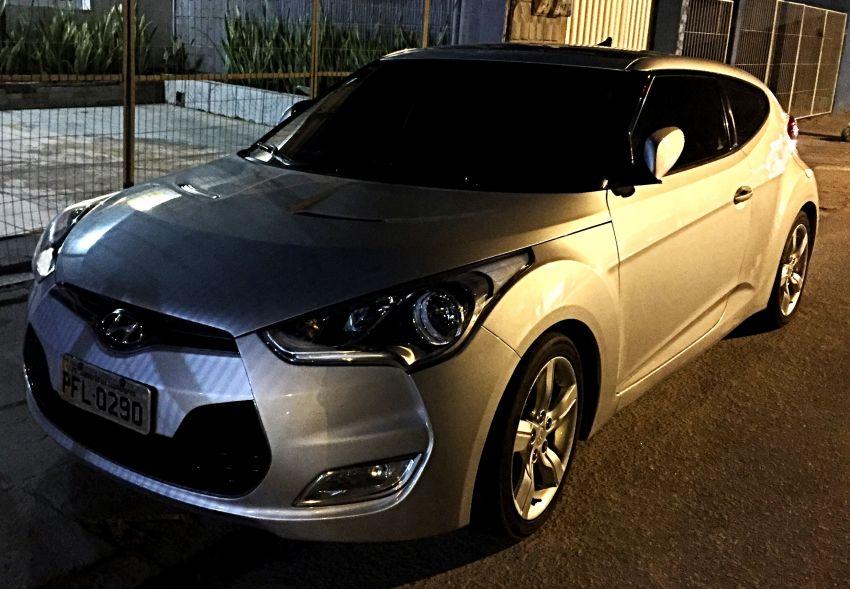 Hyundai Veloster 1.6 16V (aut) - Foto #8