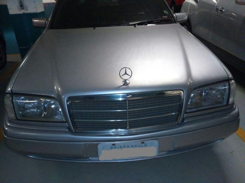 Mercedes-Benz C 280 Sport - Foto #3