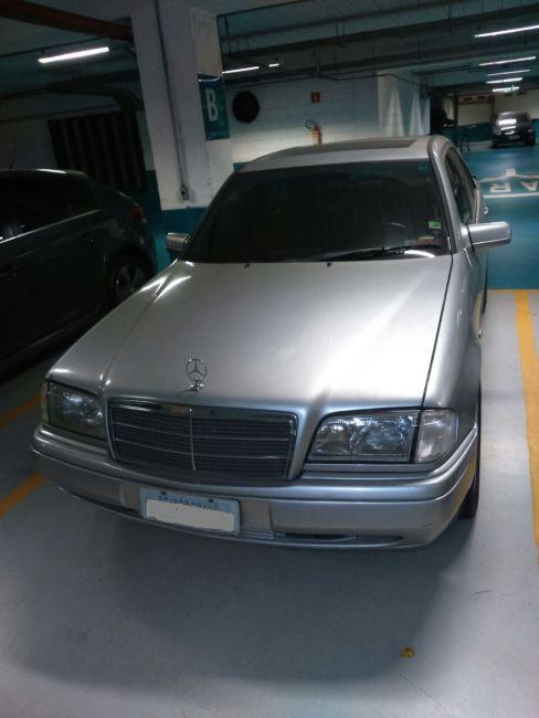 Mercedes-Benz C 280 Sport - Foto #5