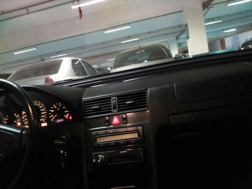 Mercedes-Benz C 280 Sport - Foto #6