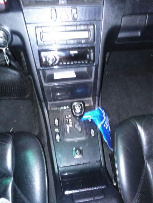 Mercedes-Benz C 280 Sport - Foto #9