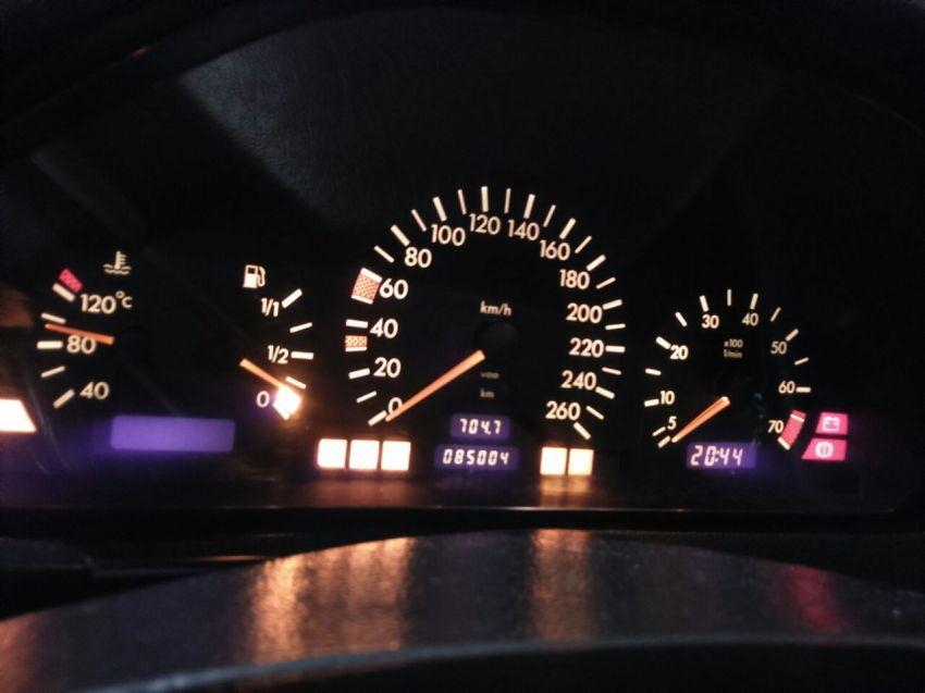 Mercedes-Benz C 280 Sport - Foto #10