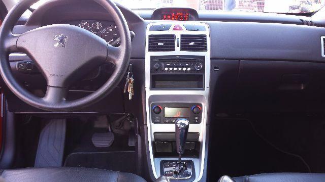 Peugeot 307 2.0 16v Premium (Flex)(aut) - Foto #5