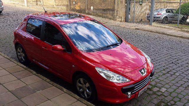 Peugeot 307 2.0 16v Premium (Flex)(aut) - Foto #1