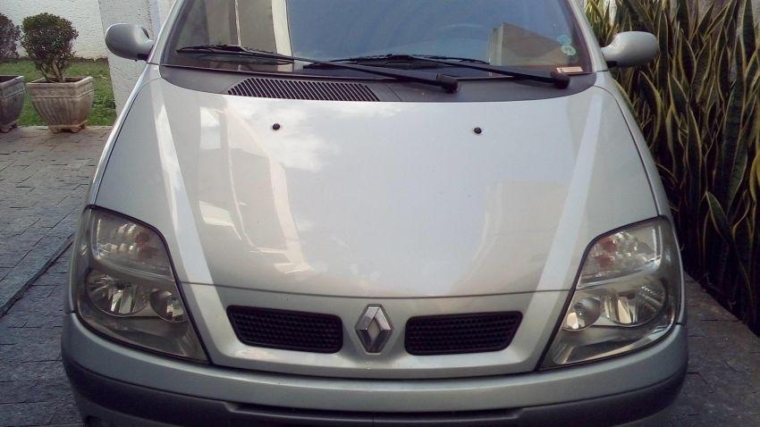 Renault Scénic Privilége 2.0 16V (aut) - Foto #2