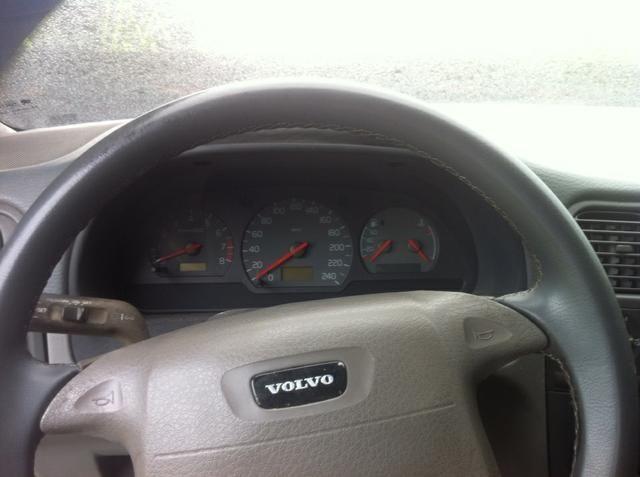Volvo V40 1.8 (aut) - Foto #6