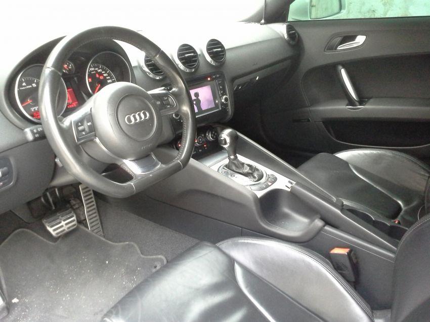 Audi TT Coupe 2.0 TFSI - Foto #2