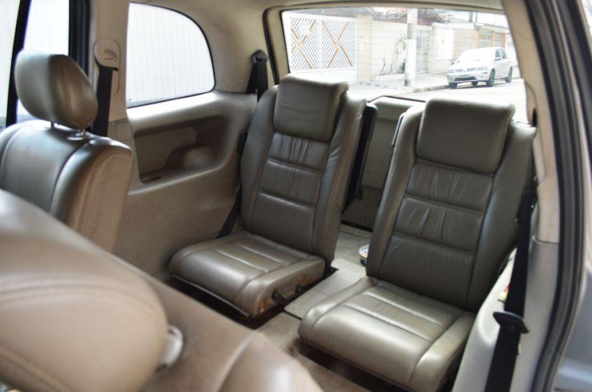 Chevrolet Zafira 2.0 8V - Foto #3