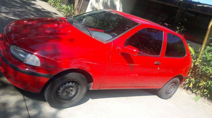 Fiat Palio EDX 1.0 MPi - Foto #3