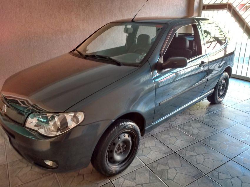 Fiat Palio Fire Economy 1.0 (Flex) 2p - Foto #7