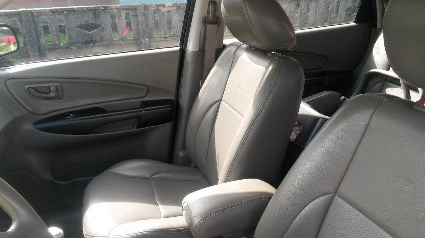 Hyundai Tucson GL 2.0 16V - Foto #7