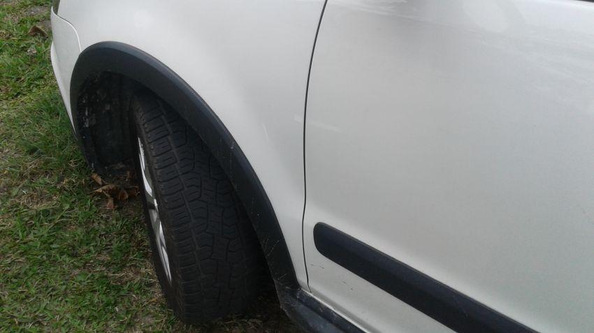 Volkswagen CrossFox 1.6 16v MSI I-Motion (Flex) - Foto #8